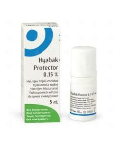 Hyabak Protector 5ml