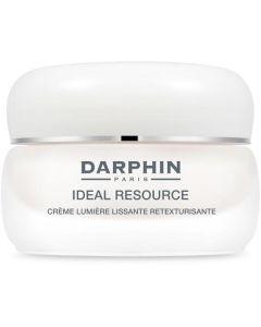 Darphin Ideal Resource Smoothing Retexturizing Radiance Cream normal dry skin 50 ml