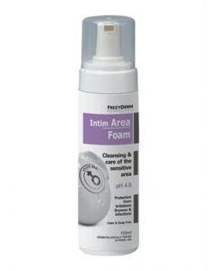 Frezyderm Intim Area Foam pH 4.0 150 ml