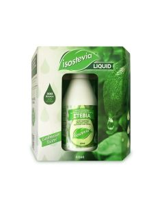 Isostevia stevia liquid 60 ml