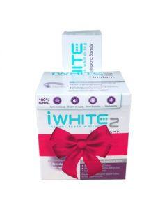 iWhite Set Instant Teeth Whitening System & iWhite Toothpaste 75 ml