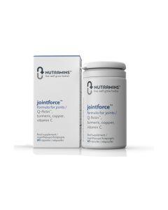 Nutramins Jointforce Formula for Joints 60 caps
