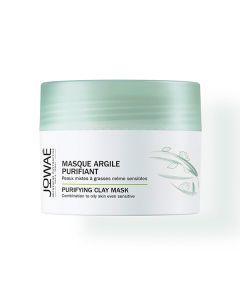 Jowae Masque Argile Purifiant 50 ml