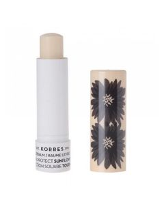 Korres Lipbalm Sun Protect Sunflower SPF20 5 ml