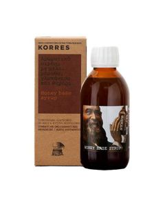 Korres Honey based syrup 200 ml