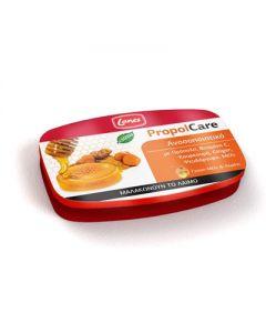 Lanes Propolcare Pastilles Honey Lemon 54 gr