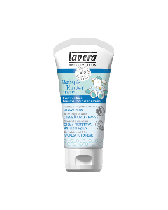 Lavera Baby & Kinder Neutral Nappy Cream Organic Evening Primrose oil & Zinc 50 ml