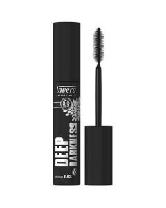 Lavera Deep Darkness Mascara Black 13 ml