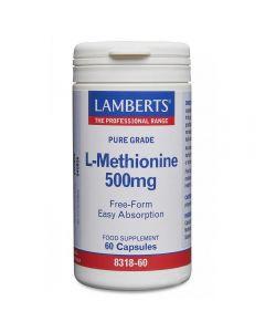 Lamberts L-Phenylalanine 500 mg 60 caps