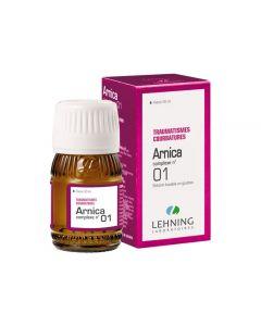 Lehning Arnica Complexe No1 30 ml