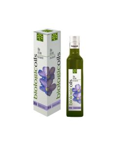 Biologic Oils Linseed oil 250 ml