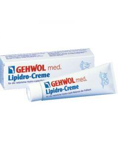 Gehwol med Lipidro Cream 125 ml