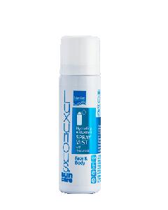 Intermed Luxurious Sun Care Hydrating Antioxidant Spray Mist Face & Body 50 ml