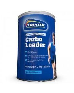 Maxim Carbo Loader neutral flavour 500 gr