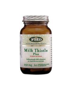 MedMelon Flora FMD Milk Thistle Plus 60 caps