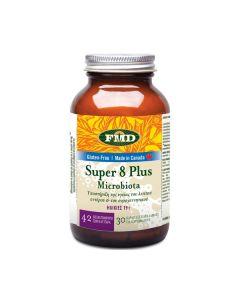 MedMelon Flora FMD Super 8 Plus Microbiota 30 caps
