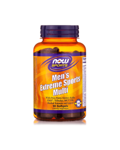 Now Sports Men's Extreme Multi Vit 90 softgels
