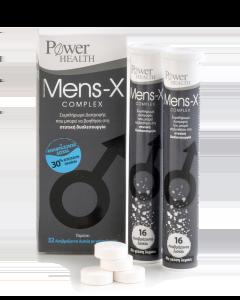 Power Health Mens-X complex 32 eff tabs