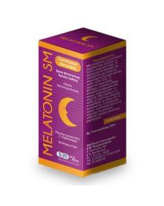 SM Pharmaceuticals Melatonin SM Spray 12 ml