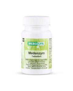 Metapharm Merosyn Medenzym 60 tabs