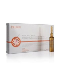 Migliorin Hair Ampoules 10 amps x 10 ml