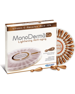 Monoderma C10 Vitamin C Ascorbic acid 10% Lightening Anti-aging 28 doses