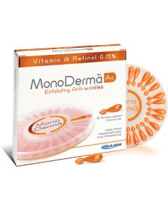 Monoderma A15 Vitamin A Retinol 0.15% Exfoliating Anti-wrinkle 28 doses