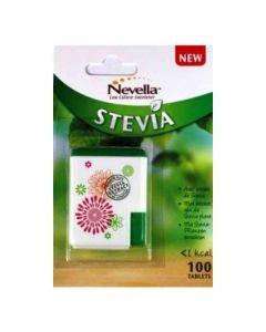 Nevella Stevia 100 tabs