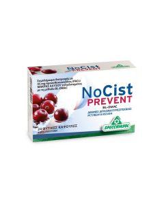 Specchiasol NoCist Prevent 24 caps