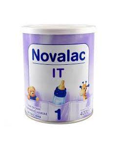Novalac IT 1 400 gr