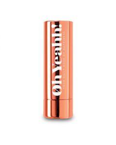 Oh Yeahh Happy Lip Balm Mellon SPF 15 4.2 gr