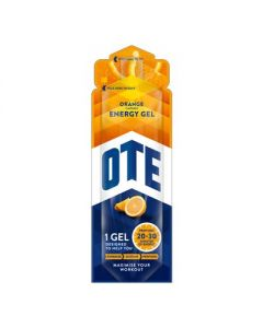 Ote Energy Gel Orange 56 gr