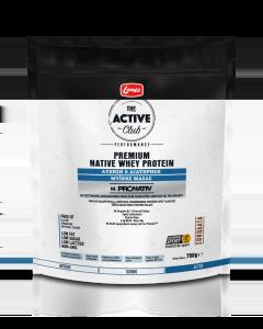 Lanes Active Club Premium Native Whey Protein Chocolate 750 gr