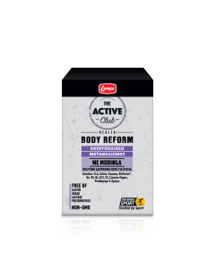 Lanes Active Club Body Reform 30 caps & 30 softgels