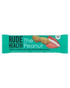 Rude Health Peanut Bar 35 gr