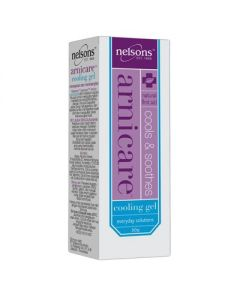 Nelsons Arnicare Cooling Gel 50 ml