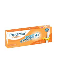 Predictor Express 1 pregnancy test