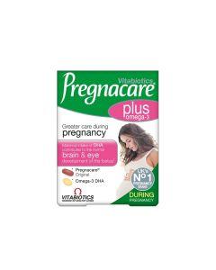 Vitabiotics Pregnacare Plus 56 tabs