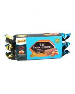 Z-Konzept Crunch 33% Protein Bar Choco Caramel 3 x 50 gr