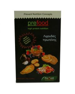 Prevent Prefood High Protein Food 6 pack