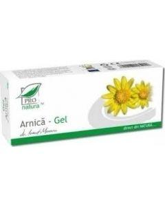 Pro Natura Arnica gel 125 gr