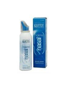 Quinton Nasal Action Plus Hypertonic 150 ml