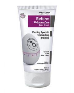 Frezyderm Reform Abdomen Care Cream 150 ml