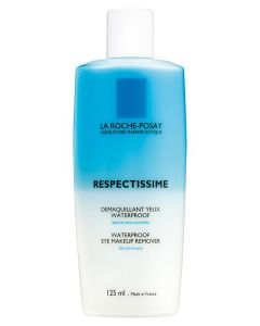 La Roche Posay Respectissime Demaquillant Yeux Waterproof 125 ml