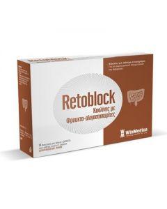 WinMedica Retoblock 14 sachets x 5.5 gr
