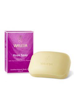 Weleda Rose Soap 100 gr
