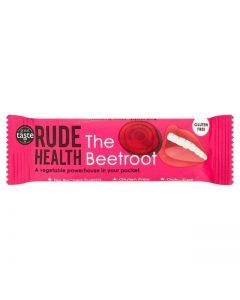 Rude Health Beetroot Bar 35 gr