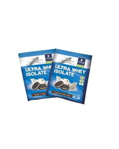My Elements Sports Ultra Whey Isolate Cookies & Cream flavour 25 gr