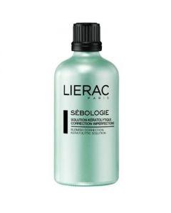 Lierac Sebologie Solution Keratolytique Correction Imperfections 100 ml