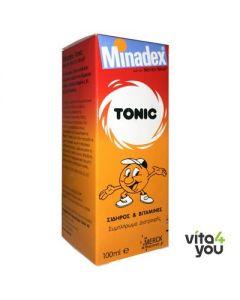 Seven Seas Minadex Tonic 100 ml